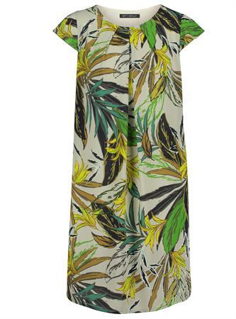 Betty Barclay jurk 1543-2188 in het Groen