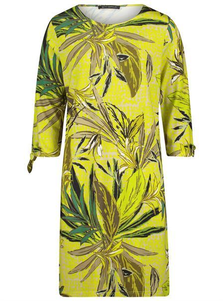 Betty Barclay jurk 1546-2208 in het Groen