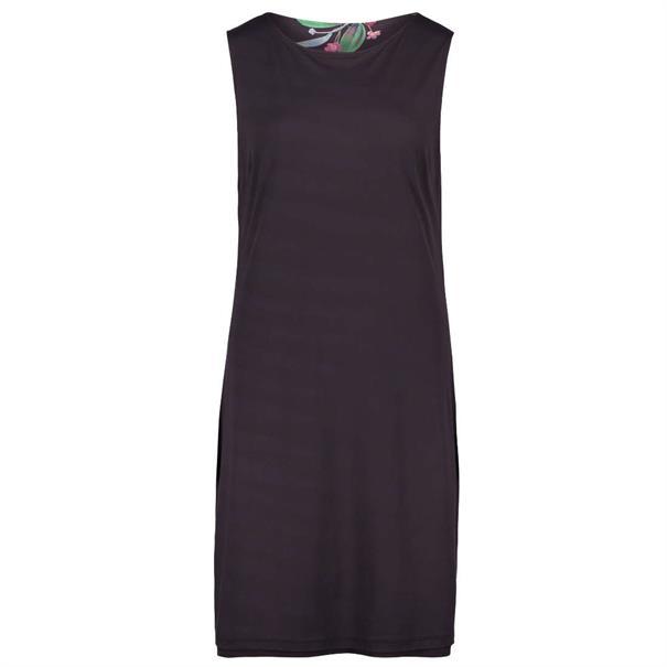 Betty Barclay jurk 3942-2957 in het Donker Blauw