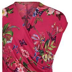 Betty Barclay jurk 3989-2976 in het Fuxia