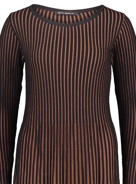 Betty Barclay jurk 5520-2588 in het Zwart