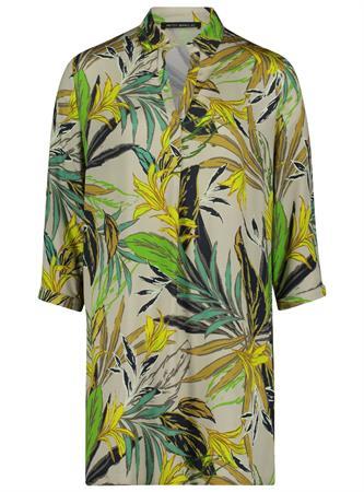 Betty Barclay jurken 8325-2180 in het Groen
