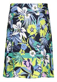 Betty Barclay mini rok 90171266 in het Donker Blauw