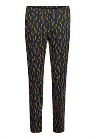 Betty Barclay pantalons 6023-1081 in het Marine