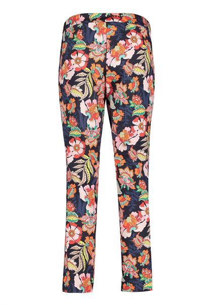 Betty Barclay pantalons 60511295 in het Donker Blauw