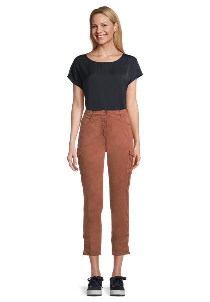 Betty Barclay pantalons 6266-1702 in het Camel