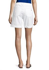 Betty Barclay shorts 60451200 in het Wit