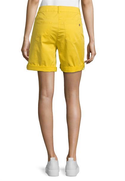 Betty Barclay shorts en bermuda's 60451200 in het Geel