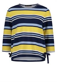 Betty Barclay sweater 21181369 in het Marine