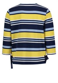 Betty Barclay sweater 21181369 in het Marine