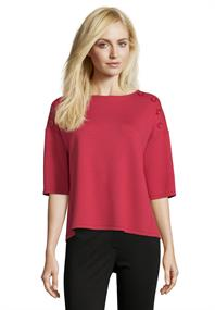 Betty Barclay sweater 4621-0517 in het Rood