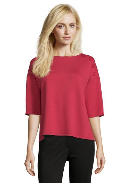 Betty Barclay sweater 4621-0517 in het Rood