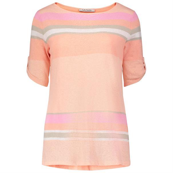Betty Barclay t-shirt 4701-0708 in het Kaky