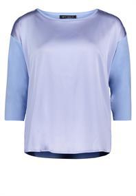 Betty Barclay t-shirts 2007-1093 in het Licht Blauw