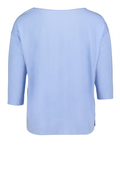 Betty Barclay t-shirts 2007-1093 in het Licht Blauw