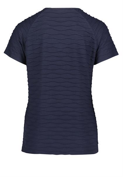 Betty Barclay t-shirts 2008-2524 in het Marine