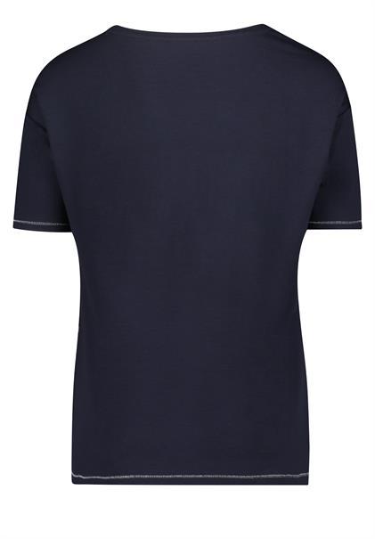 Betty Barclay t-shirts 2026-2538 in het Grijs
