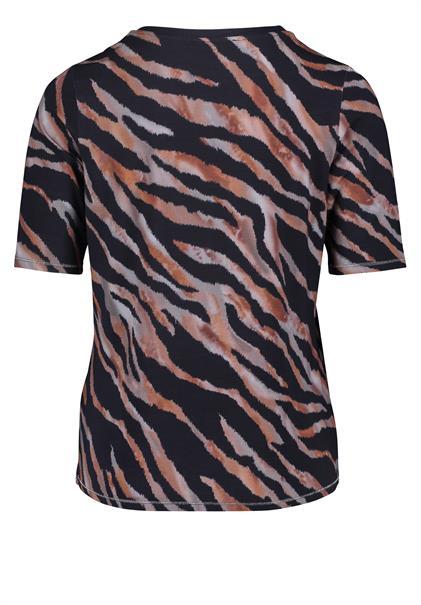 Betty Barclay t-shirts 2027-2540 in het Grijs