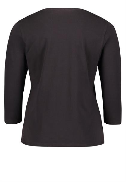 Betty Barclay t-shirts 2043-2641 in het Multicolor
