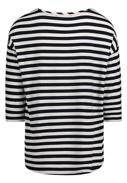 Betty Barclay t-shirts 2049-1189 in het Marine