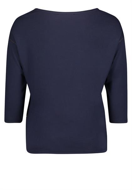 Betty Barclay t-shirts 2056-2615 in het Bruin