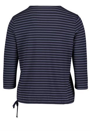 Betty Barclay t-shirts 2065-2637 in het Bruin