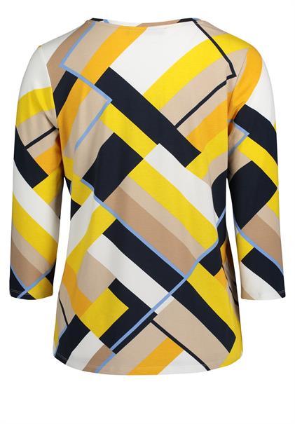 Betty Barclay t-shirts 2138-1413 in het Geel