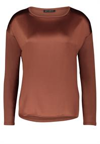 Betty Barclay t-shirts 2276-1607 in het Camel