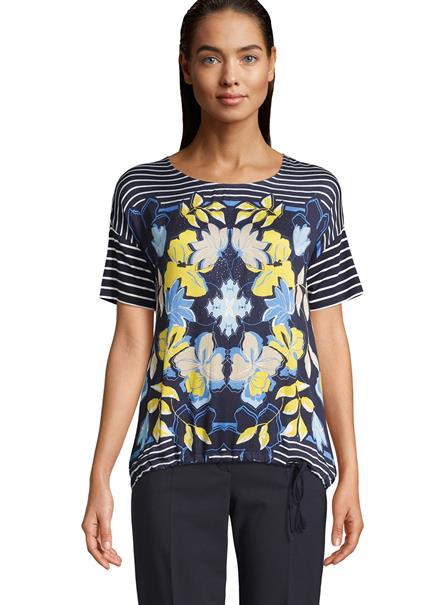 Betty Barclay t-shirts 2705-2089 in het Donker Blauw