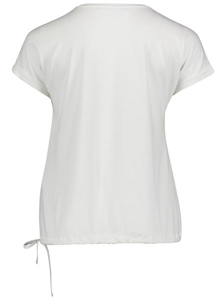 Betty Barclay t-shirts 2766-2238 in het Wit
