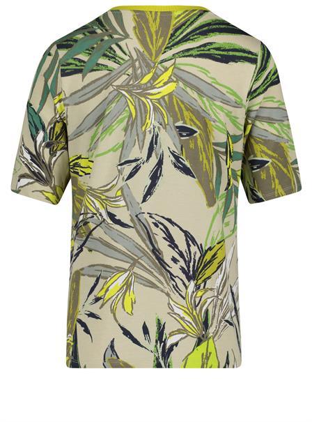 Betty Barclay t-shirts 2767-2239 in het Groen