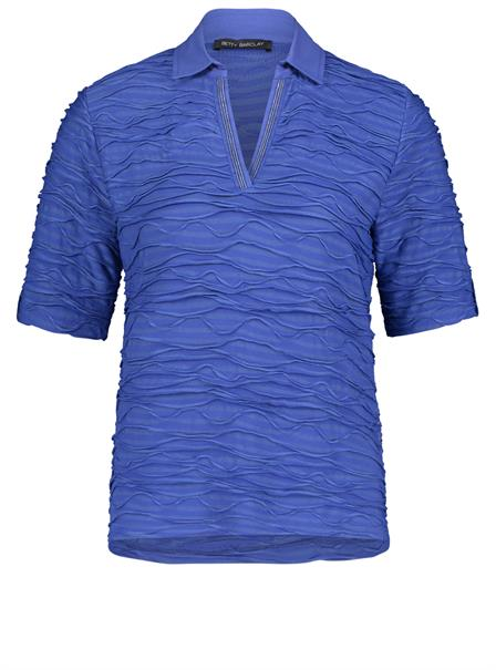 Betty Barclay t-shirts 2779-2231 in het Kobalt