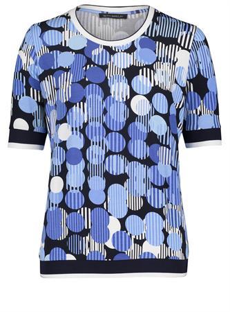 Betty Barclay t-shirts 2780-2232 in het Hemels Blauw