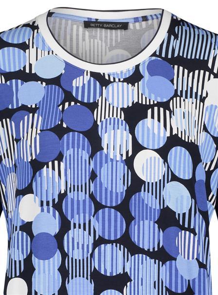 Betty Barclay t-shirts 27802232 in het Hemels Blauw