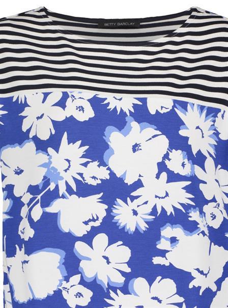 Betty Barclay t-shirts 2809-2262 in het Donker Blauw