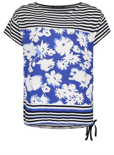 Betty Barclay t-shirts 28092262 in het Donker Blauw