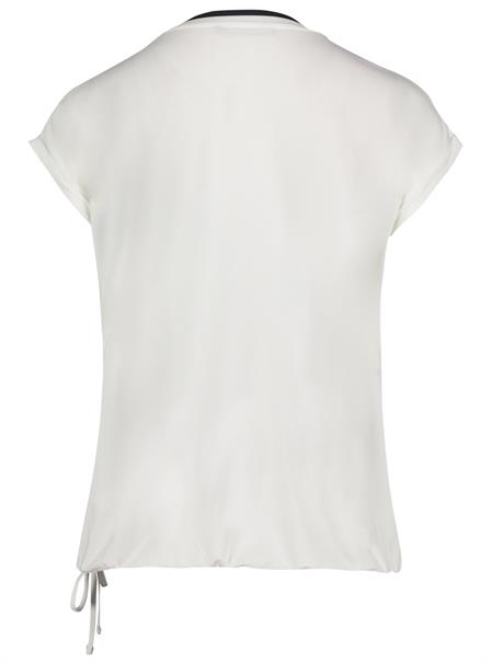 Betty Barclay t-shirts 2810-2264 in het Wit