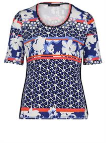 Betty Barclay t-shirts 28122265 in het Hemels Blauw