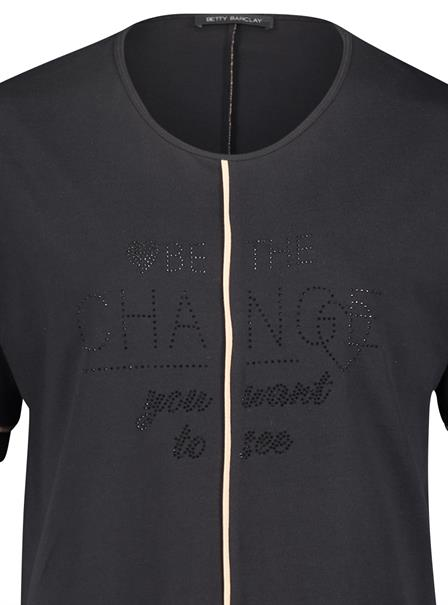 Betty Barclay t-shirts 2850-2385 in het Multicolor