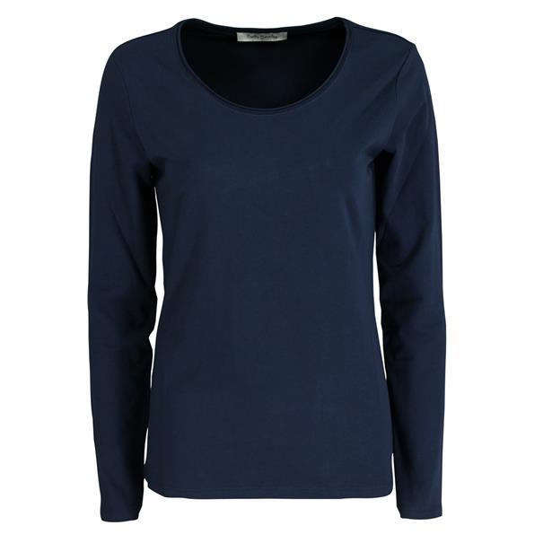 Betty Barclay t-shirts 3868-2964 in het Indigo