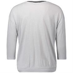 Betty Barclay t-shirts 4664-0655 in het Grijs