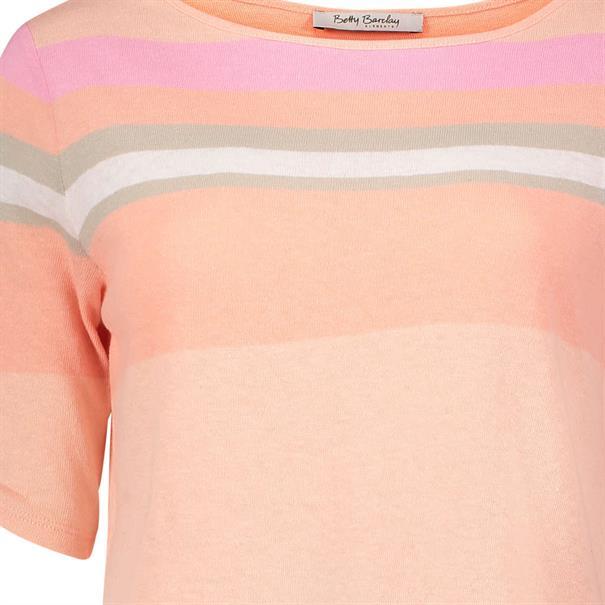 Betty Barclay t-shirts 4701-0708 in het Kaky