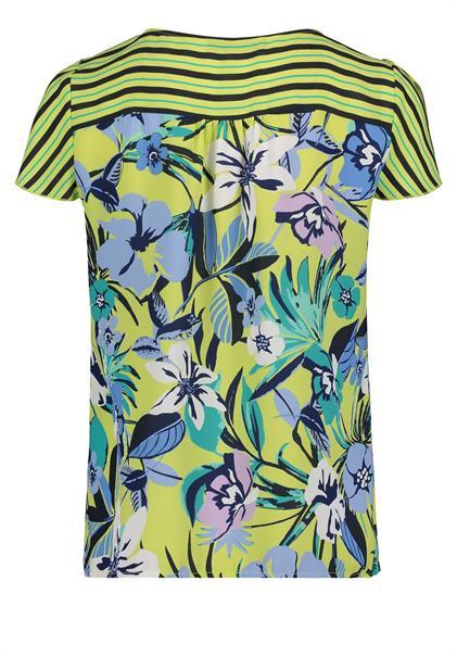 Betty Barclay t-shirts 80421264 in het Mint Groen