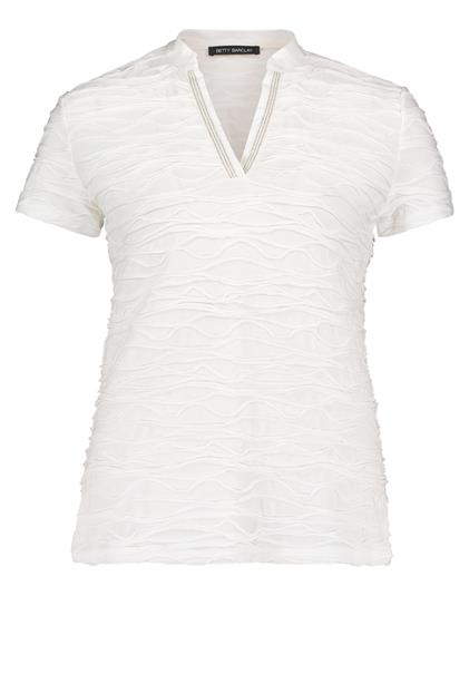 Betty Barclay tops 20641312 in het Offwhite