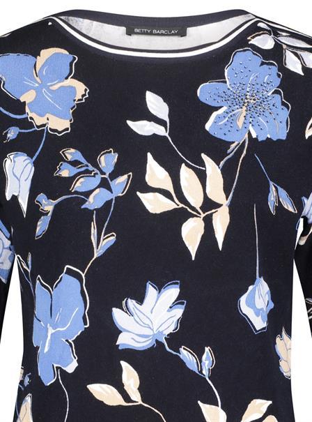 Betty Barclay trui 5400-2144 in het Donker Blauw