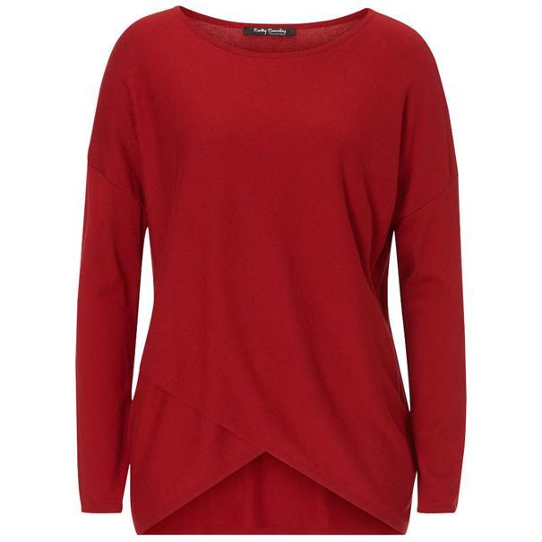 Betty Barclay truien 3937-2990 in het Rood