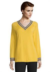 Betty Barclay truien 5022-1185 in het Licht Geel