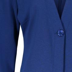 Betty Barclay vest 3918-2936 in het Blauw