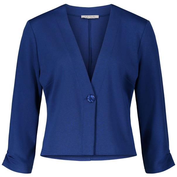 Betty Barclay vest 3918-2936 in het Blauw