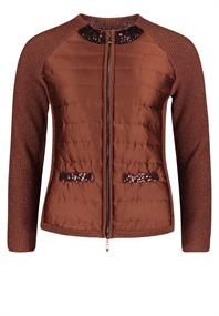 Betty Barclay vesten 6625-0421 in het Camel